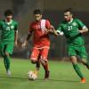 المنتخب السعودي (ب) يخسر امام اولمبي عمان بهدف دون رد