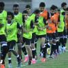الخليج يواجه فريقي اتحاد الحراش واتحاد بلعباس الجزائري وديا في معسكر تونس