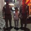 يوسف الزهراني طفل في الـ11 من العمر ينقذ عائلة من الحريق في الدمام