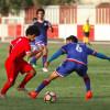 الجولة 18 من دوري الشباب : فوز الوحدة و الرائد وتعادل القادسية امام هجر