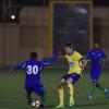 بالفيديو : النصر يكسب ودية الشعلة ورئيس النادي يستقبل نجم المنتخب السوداني