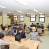 تدريب صوير يعزز الأمن الفكري لطلاب هديب