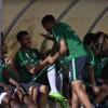 مباراة الأخضر ضد العراق تحير المنظمين
