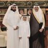 الأمير سعود بن نايف يكرم الطفل الزهراني ويوجه بتقديم دورات تدريبية في أساسيات الدفاع المدني والسلامة للطلبة