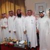 البليهد مديراً عاما لبريد الشرقية والعثمان مستشارا لسعادة رئيس مؤسسة البريد السعودي