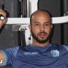 صالة الحديد تجهز لاعبي الباطن ضمن معسكر الرياض