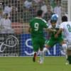 أهداف لقاء المنتخب السعودي و العراق – تصفيات آسيا لمونديال 2018