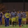 النصر يواصل استعداداته لمباراة الهلال والمدرب يبارك للاعبي المنتخب