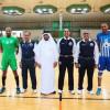 طائرة الهلال تحقق فوزا مثيرا على الاهلي وحسم لقب الدوري في الرياض