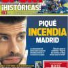 برشلونة تدعم بيكيه