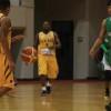 سلة أحد تواجه الأهلي في ممتاز السلة