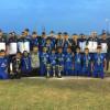 براعم الفتح يحقق بطولة دوري الاحساء لكرة القدم