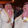 القريني يهنئ بسلامة الرئيس الفخري لنادي الشباب