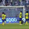 أهداف لقاء النصر و الهلال – كأس الملك