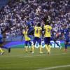 صورة مباراة النصر والهلال – عدسة طريخم محمد