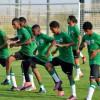مباراة ودية لبراعم المملكة أمام فريق درجة البراعم بنادي الاتحاد