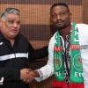 الاتفاق يتعاقد مع النيجيري إنرامو ويكسب ودية رأس تنورة