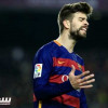 رئيس أتلتيكو مدريد يواجه انتقادات بيكيه للريال