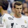 نجم ريال مدريد قد يغيب عن الكلاسيكو