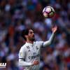إيسكو يخطف الاشادة من جميع نجوم ريال مدريد