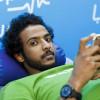 الشهراني يتواجد في نادي الهلال بعد عودته من فرنسا