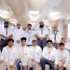ثانوية عبدالله بن سلام تتوج بالمركز الثاني بمسابقة أفضل نادي كشفي