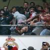 بايرن ميونيخ يشتكي شرطة اسبانيا
