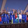 أبرز تغريدات لاعبي الهلال بعد الفوز بدوري جميل