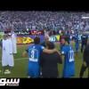 إحتفالات الهلاليين بتحقيق لقب دوري جميل