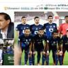 """""""فيفا"""" يهنئ الهلال بتحقيق لقب دوري جميل للمحترفين"""