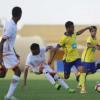 الجولة 20 من دوري الناشئين : النصر يتفوق على الشباب بهدف و يقترب من حسم الدوري