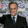 رئيس ريال مدريد من دون منافس!