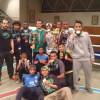 مركز تدريب الملاكمة أبطال المملكة لأوائل الأوزان