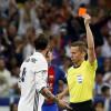 ريال مدريد يرفض طرد راموس