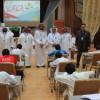 إنطلاق مسابقة الاولمبياد الوطني للرياضيات والعلوم على مستوى محافظة الاحساء