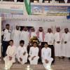 الخندق بهديب تكرم طالبها المتأهل لنهائيات الأولمبياد الوطني للعلوم و الرياضيات