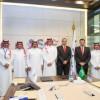 شراكة استراتيجية تجمع وقت اللياقة والهيئة السعودية للمهندسين