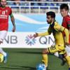 السواط يحرز جائزة هدف الاسبوع في دوري أبطال آسيا