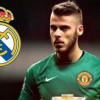 ريال مدريد يحول دي خيا للحارس الأغلى في العالم