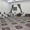 دعوي صوير يختتم برنامج مجالس تدارس القرآن