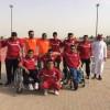 حركية نادي الجوف تحقق المركز الثالث في بطولة المملكة