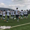 أخضر الشباب يستعدُّ لمنافسات كأس العالم بمعسكر ختاميّ على مرحلتين