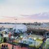 مهرجان الوفاء بسيهات يختتم فعالياته بحضور ١٦٠ ألف زائر