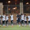 بالصور : منتخب الشباب يبدأ معسكره الإعدادي في الرياض تحضيراً لمونديال كوريا الجنوبية