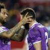 تشكيلة ريال مدريد المتوقعة أمام أتلتيكو مدريد