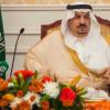 سمو أمير منطقة الرياض يهنئ الفيحاء بمناسبة الصعود عبر مكالمة هاتفية مع رئيس النادي