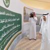 سموّ أمير منطقة الرياض يفتتح عددّا من مشاريع الطرق في جنوب وشرق العاصمة