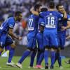 دوري أبطال آسيا : الهلال يواجه إستقلال خوزستان الايراني في ذهاب ثمن النهائي