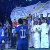 تتويج الهلال بلقب دوري جميل للمحترفين 2016 – 2017