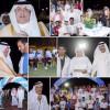 """نادي القارة يختتم أنشطته الرياضية بحضور """"الغدير"""" واعلان مفاجئات جميلة في النادي"""